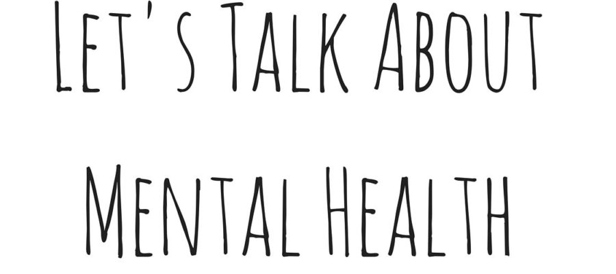Mental Health Topics and Info